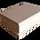Thumbnail: Κουτί Βιβλίο Στρογγυλεμένο 100-119