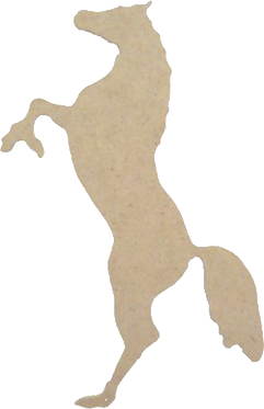 Άλογο (σετ 3τεμ.)