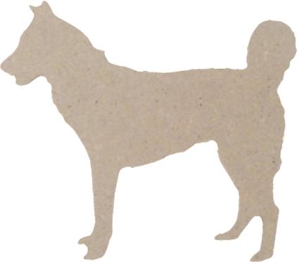 Σκύλος (σετ 3τεμ.)