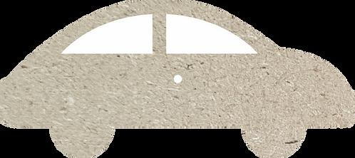 Ρολόι Αυτοκίνητο 400-105