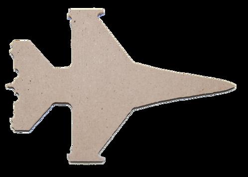 Αεροπλάνο F16 (σετ 3τεμ.)