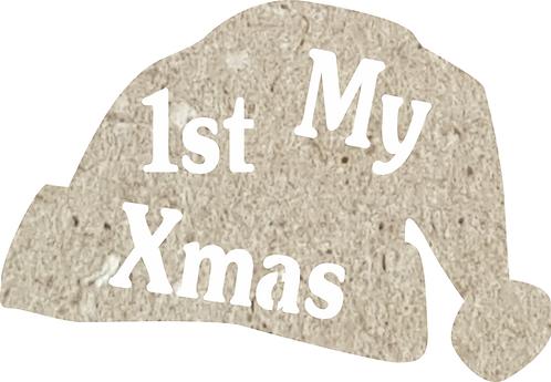 Σκούφος για τα πρώτα Χριστούγεννα 700-145