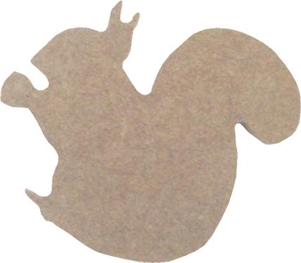 Σκιουράκι (σετ 3τεμ.)