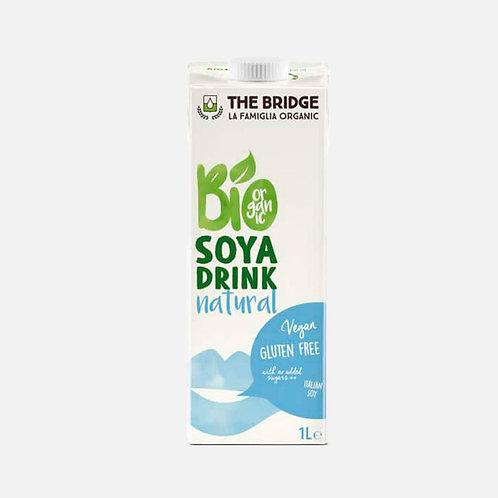 Соева напитка The Bridge, 1 л
