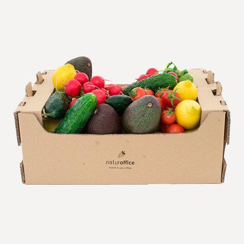 """Пакет зеленчуци """"Office veggies"""""""