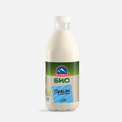 Био прясно мляко Olympus, 1 л