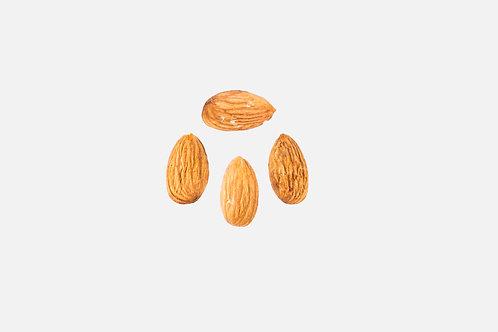 Печени или сурови бадеми, ROIS