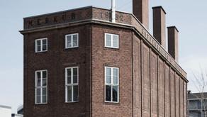 Arkitektfirmaer etablerer kontorfællesskab