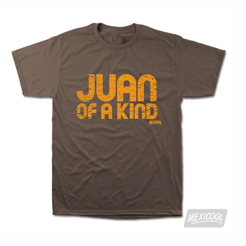 Juan of a Kind