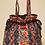 Thumbnail: Embroidered Bucket Bag