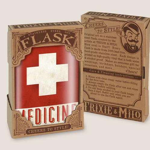 Medicine - Flask
