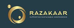 Razaakar Foundation logo.png