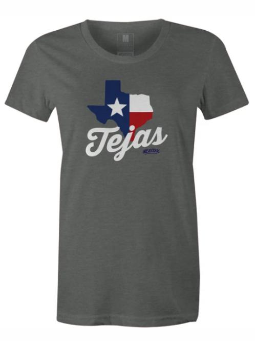 Tejas Women's Tee