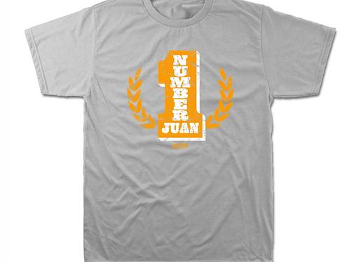 Number JuanTee