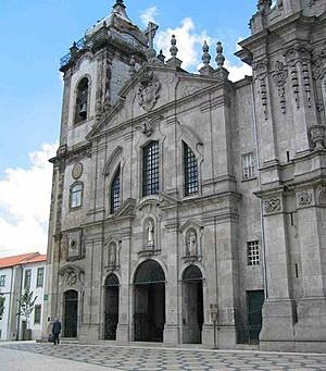 Igrejas, Capela, Catedral