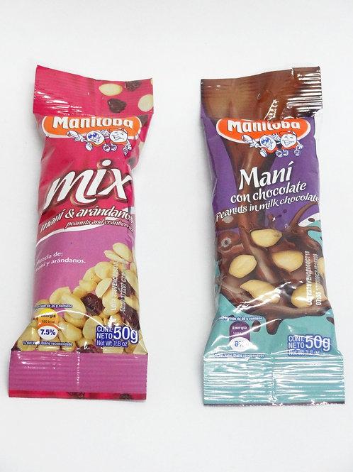 Manitoba Mix