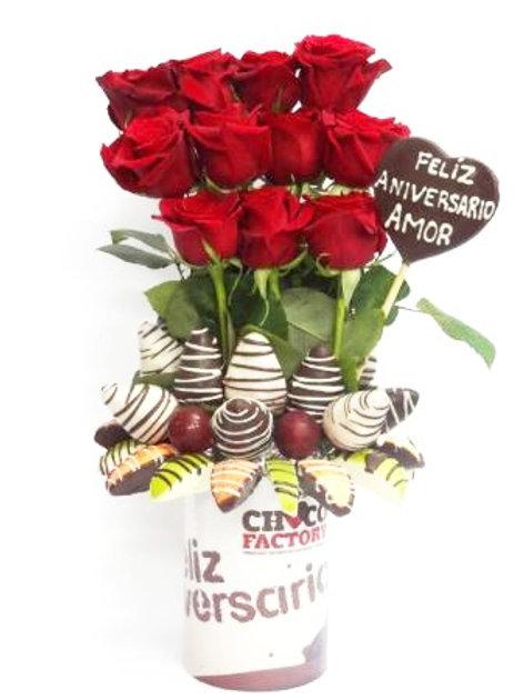 ChF-A1 Rosas