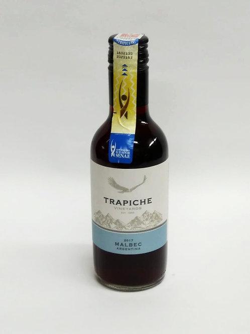 Vino Trapiche - Botella 1/4 litro /