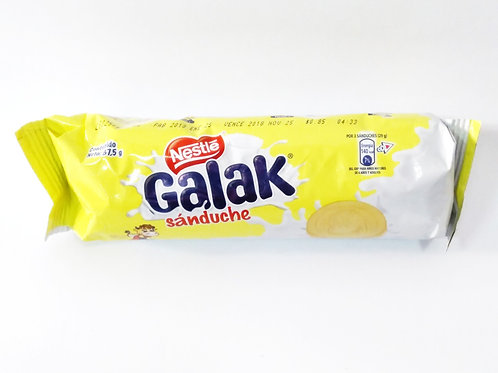 Galletas Galak