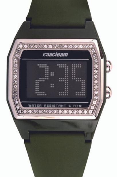 MACTEAM LCD+ GREEN