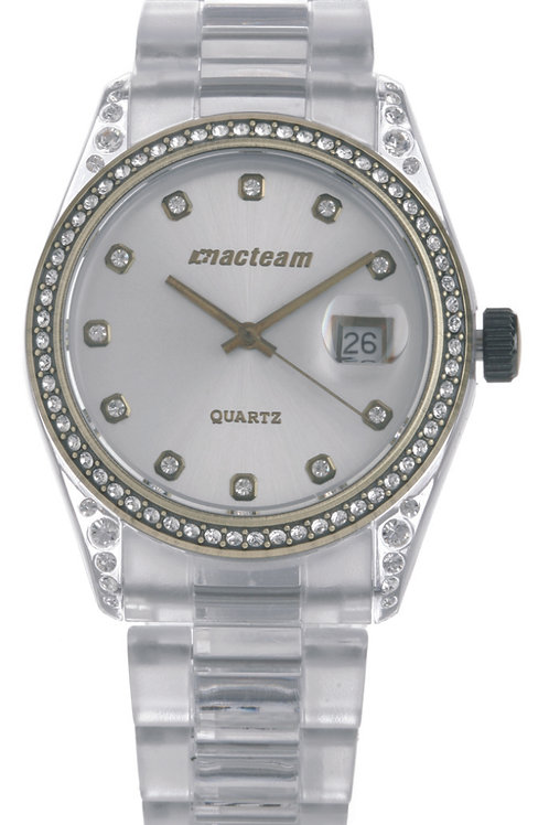 MACTEAM LIGHT SILVER