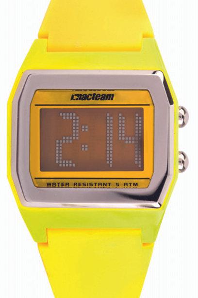MACTEAM LCD YELLOW