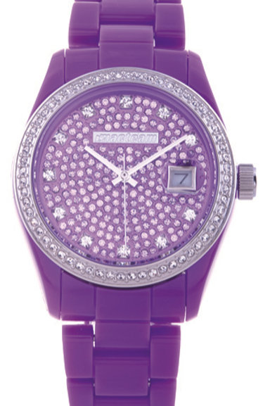MACTEAM BLING VIOELET