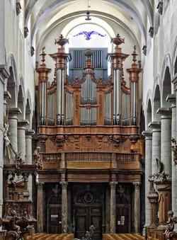 Saint-Nicolas, Mons