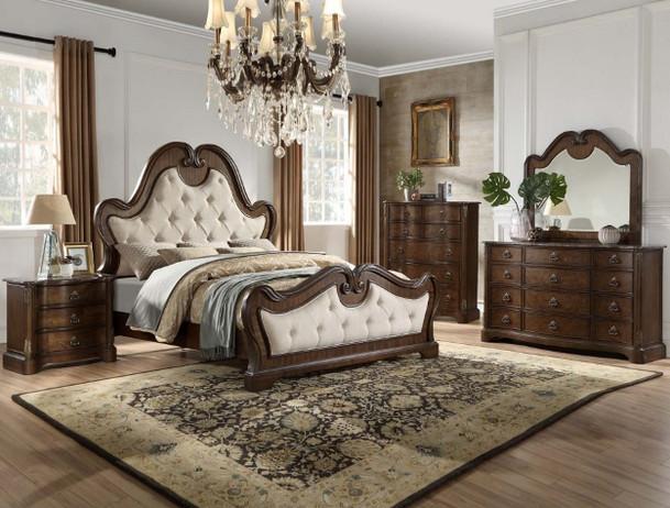 Regal Bedding
