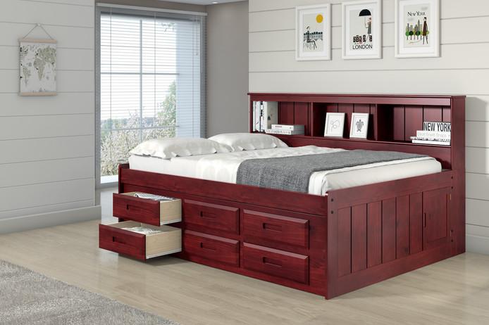 Captain Beds