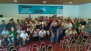 Participación del INTA PROAPI en el III Encuentro Nacional de Criadores de Abejas Reinas