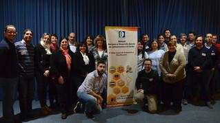 Cumbre de REDLAC para innovar en apicultura