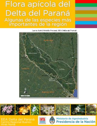 Flora apícola del Delta del Paraná