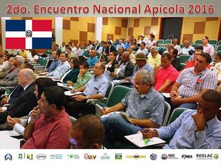 Encuentro Nacional Apícola Dominicano 2016