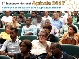 SEMINARIO DE INNOVACIÓN PARA LA AGRICULTURA FAMILIAR - 3er Encuentro Nacional Apícola