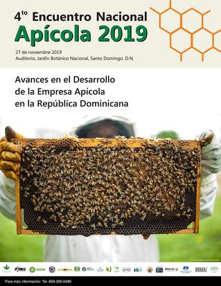 4to Encuentro Nacional Apícola 2019