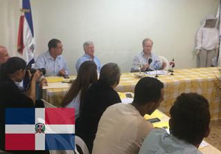 República Dominicana realiza Taller de Emprendedurismo