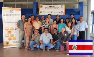 """Productos del """"Workshop sobre el pequeño escarabajo de la colmena"""" en Costa Rica"""