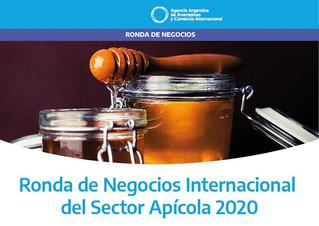 Ronda de negocios en la ExpoMacia 2020