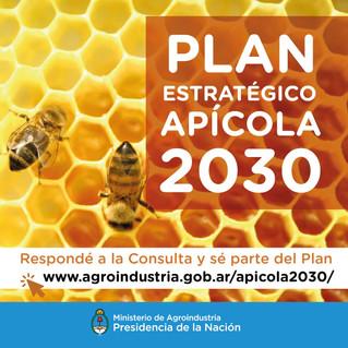 Plan Estratégico Apícola 2030