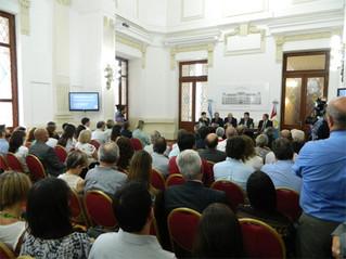 Siete proyectos del INTA Argentina fueron premiados, 2 de ellos del PROAPI