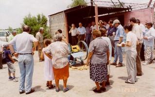 Miel de caña: Un producto con identificación en Simoca, Tucumán
