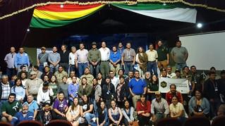 Conclusiones del 1° Congreso de Áreas Protegidas del Gran Chaco Americano