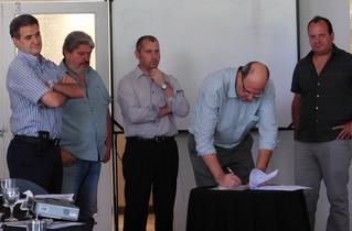 El acuerdo que fortalece la resiliencia en el Gran Chaco Americano
