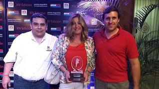 """Premio al """"Desarrollo sostenible de la meliponicultura"""""""