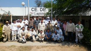 2do Encuentro Trinacional de Apicultores