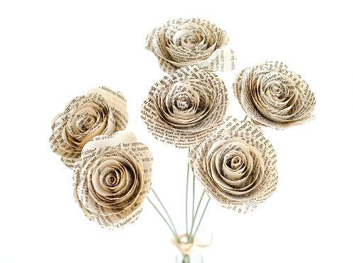 Jane Austen Roses - Six Novel Collection