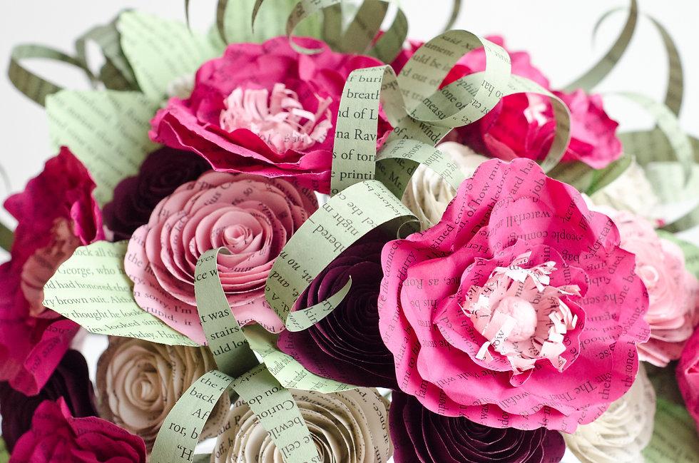 Poppy Rose Bridal Bouquet detail.jpg