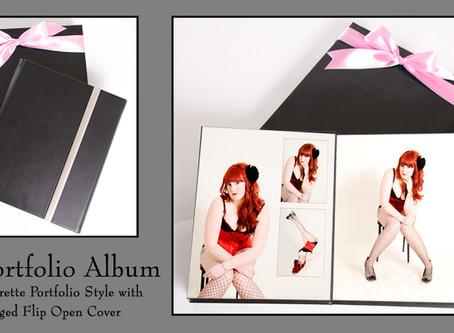 The Vixen Portfolio Album