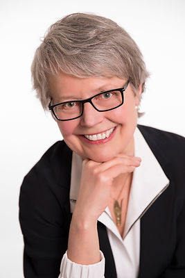 Business headshot of politician in Vernon, BC.